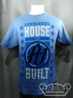 AJスタイルズ《THE HOUSE THAT AJ BUILT》Tシャツ