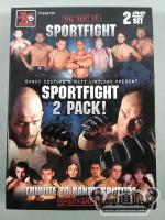 SPORTFIGHT 2PACK!