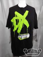 DX「REUNION TOUR」Tシャツ