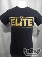 the ELITE「GOLDEN ELITE」Tシャツ
