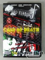 CZW FOUND FOOTAGTE / the original cage of death / UVU MEXICO