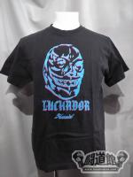 HAOMING「LUTHADOR」Tシャツ