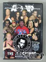 AIW THE JT LIGHTNING INVITATIONAL TOURNAMENT 2013 DAY TWO