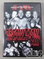 AIW ABSOLUTION Ⅷ