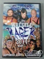 AIW WRESTLE RAGER 2014 NIGHT 1