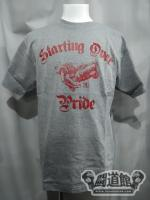 PRIDE.30《Starting Over》Tシャツ