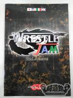 【4選手直筆サイン入り】DRAGON GATE WRESTLE JAM 2rd season