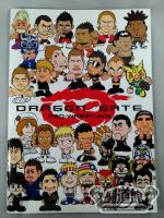 【16名直筆サイン入り】DRAGON GATE PRO-WRESTLING⑭