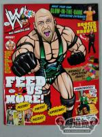 WWE MAGAZINE KIDS 2012年 Holiday