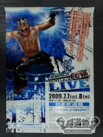 WWE SMACKDOWN&ECW LIVE 大判ポスター