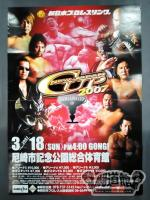 NEW JAPAN CUP 2007