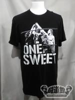THE ELITE「ONE SWEET」Tシャツ