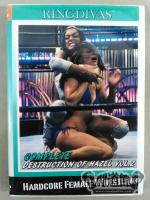 RINGDIVAS COMPELTE DESTRUCTION OF HAZEL VOL.2