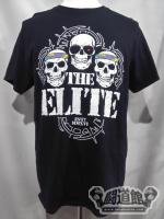 THE ELITE「Est.MMXVI」Tシャツ