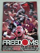 FREEDOMS 2019 OFFICIAL GUIDE BOOK
