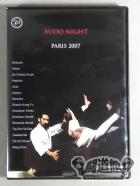 BUDO NIGHT PARIS 2007