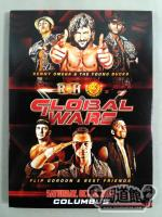 ROH GLOBAL WARS SATURDAY.OCT 14.2017 COLUMBUS