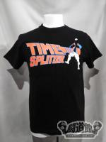 KUSHIDA「TIME TRAVEL」Tシャツ