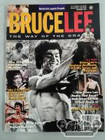 BRUCE LEE THE WAY OF THE DRAGON 1995年12月号
