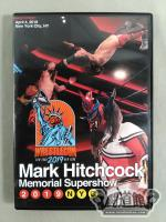 WrestleCon 2019 Mark Hitchcock Memorial SuperShow