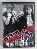 IWA EAST COAST prison of pain