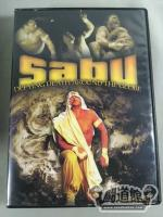 SABU DEFYING DEATH AROUND THE GLOBE