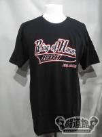 ROH「Ring Of Honor」Tシャツ