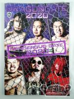 2020 DRAGON GATE OFFICIAL PROGRAM Vol.09