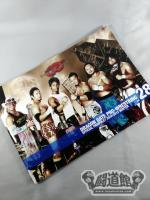 【3選手直筆サイン入り】2012-2013 DRAGON GATE OFFICIAL PAMPHLET Vol.28