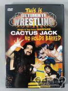 CACTUS JACK NO HOLDS BARRED