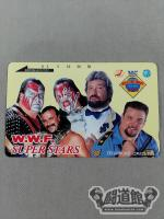 WWF SUPER STARS 【WRESTLING SUMMIT】
