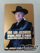 ドン・レオ・ジョナサン DON LEO JONATHAN SPECIAL GUEST IN 武道館