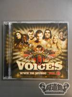 WWE THE MUSIC VOL.9 / VOICES(輸入盤)
