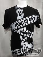 KING OF GATE Tシャツ