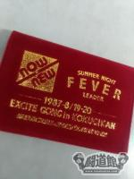 SUMMER NIGHT FEVER カードケース①