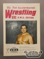 The New ILLUSTRATED Wrestling NEWS38