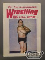 The New ILLUSTRATED Wrestling NEWS42
