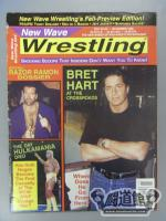 New Wave Wrestling24