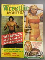 Wrestling MONTHLY 1976年04月号