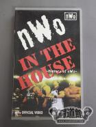 nWo IN THE HOUSE ~History of nWo~
