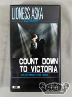 COUNT DOWN TO VICTORIA LIONESS ASKA 2nd CONCERT