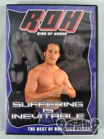 ROH SUFFERING IS INEVITABLE