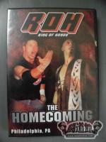 ROH THE HOMECOMING 7.23.05