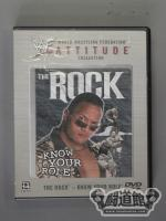 THE ROCK【KNOW YOUR ROLE】