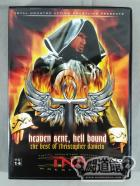 TNA THE BEST OF CHRISTOPHER DANIELS / HEAVEN SENT、 HELL BOUND