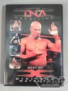 TNA BEST OF X-DIVISION MATCHES