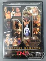 TNA THE 50 GREATEST MOMENTS