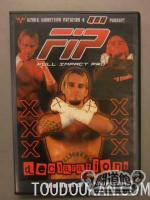 THE BEST OF CM PUNK VOLUME 1 FIP deciarations