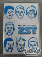THE BATTLE FIELD ZST