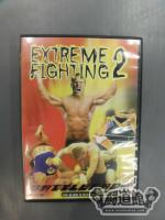 EXTREME FIGHTING 2 -BATTLECADE-